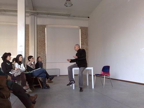 Workshop con Gianni Mercurio by durishti