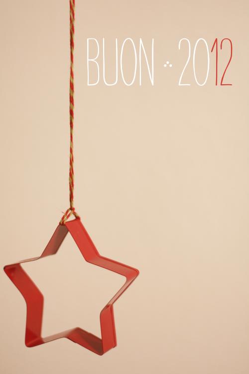 Buon 2012!