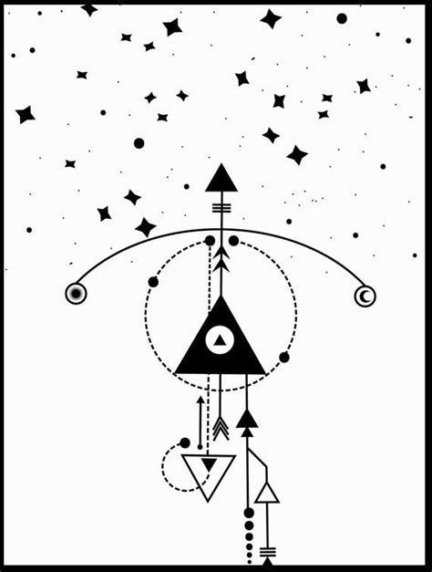 zodiac sign clipart sagittariusminimalist tattoo