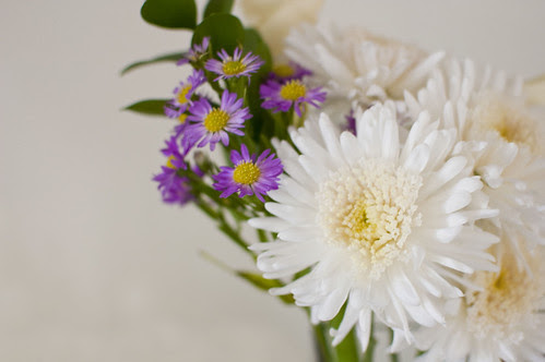simple bouquet