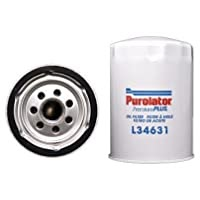 Best synthetic motor oil purolator l34631 classic oil for Top 1 motor oil review
