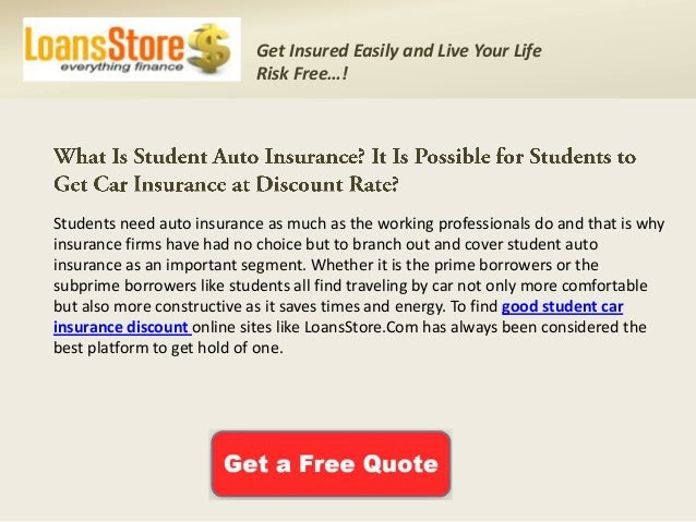 Affordable Car Insurance for College Students, Get Inexpensive Auto I\u2026