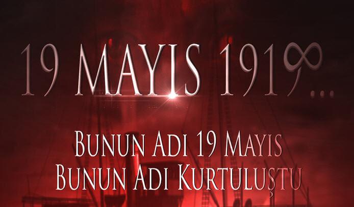Atatürkü Anma Gençlik Ve Spor Bayramı Hakkında Yazı