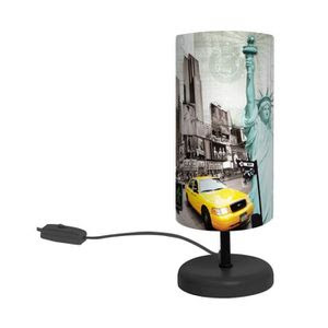 But Luminaire Salon Lampe Chevet New York