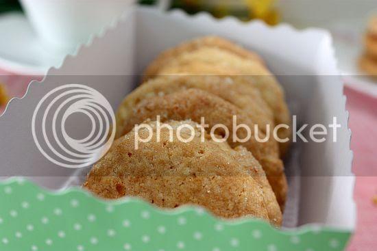 lemon cookie 2