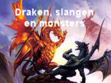 Draken, slangen & monsters