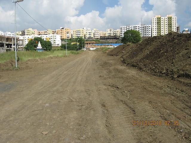 Nirman Viva 1 BHK & 2 BHK Flats at Ambegaon Budruk, Katraj, Pune -  IMG_3664
