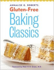 Cover of Gluten-Free Baking Classics