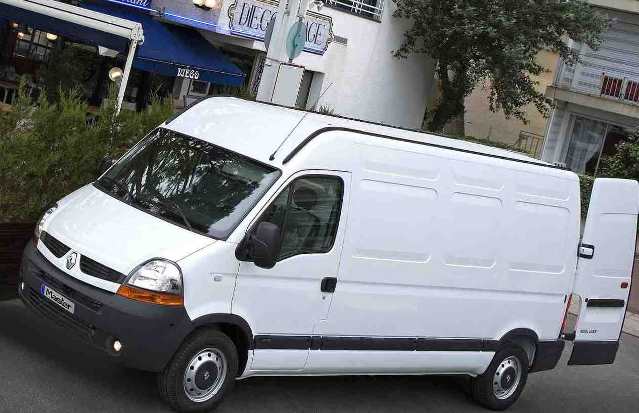 Renault Master A K A Opel Vauxhall Movano Nissan Interstar Van Workshop Service Repair Manual 1997 2003 En Fr De Ru 2 000 Pages Searchable Printable Indexed Pagelarge