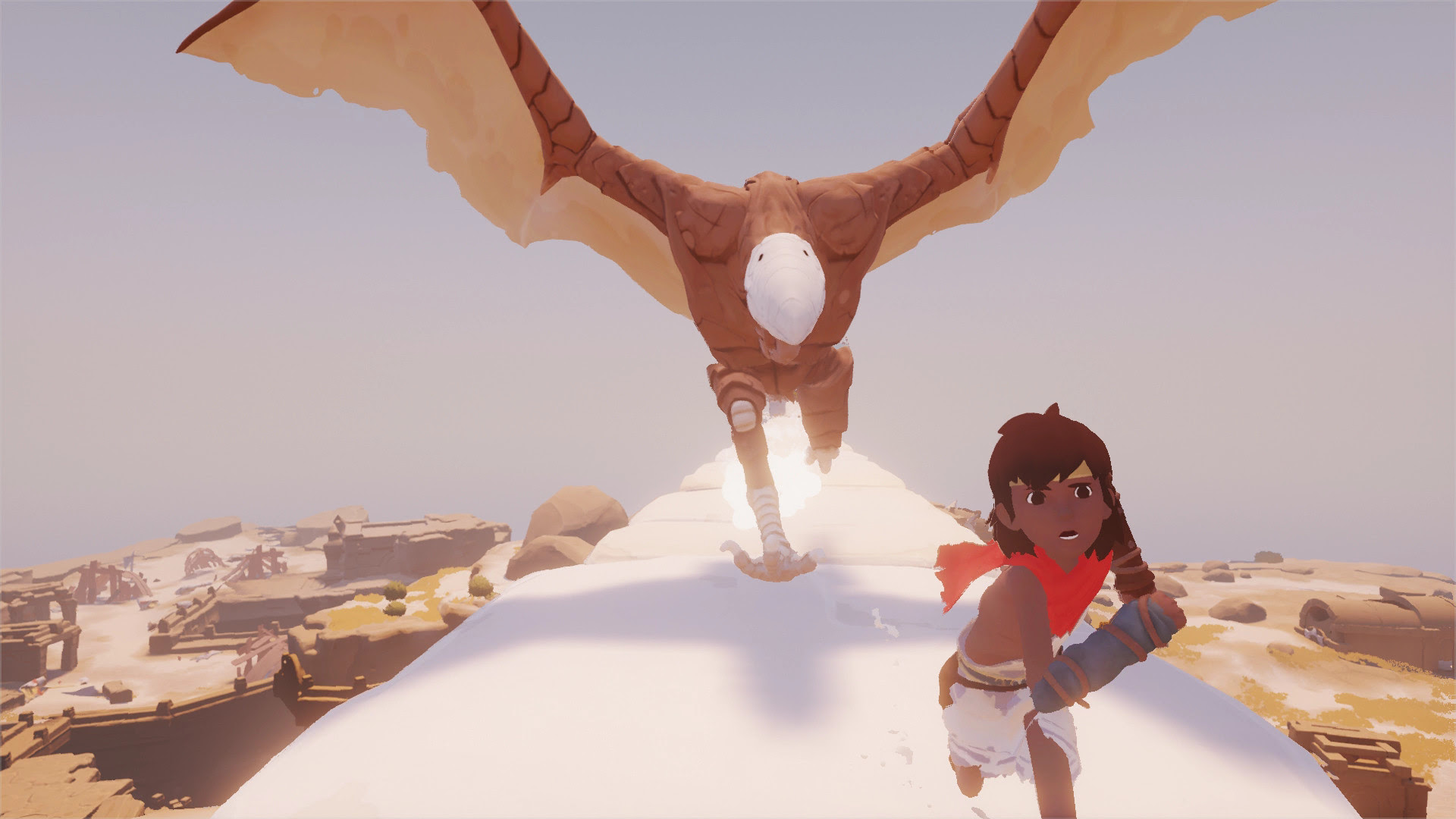 The DRM protection for Rime was cracked in mere days, so the publisher is removing it screenshot