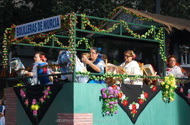 Bando de la Huerta 2011