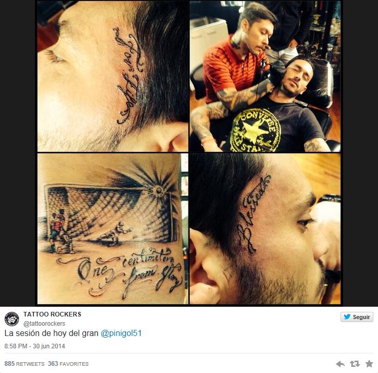 Tatuajes Para Sufrir De Por Vida Blogs El Tiempo