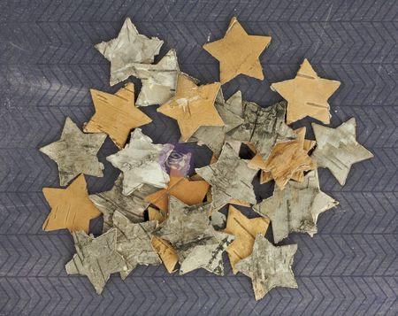 Prima Bark Shapes - Stars