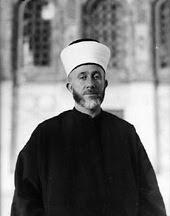 Il Mufti di Gerusalemme, Haj Amin Al-Husseini