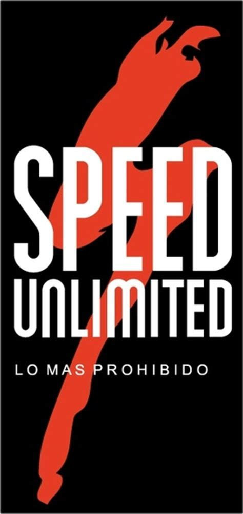 Speed unlimited Free vector in Encapsulated PostScript eps