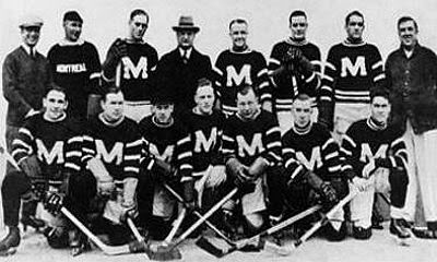 1926montrealmaroons Pictures, Images and Photos