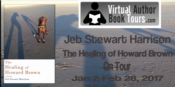Healing of Howard Brown by Jeb Stewart Harrison