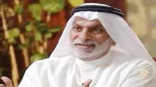 الدكتور عبد الله