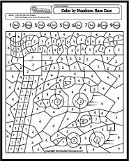 Princess Number Coloring Pages Coloring And Drawing