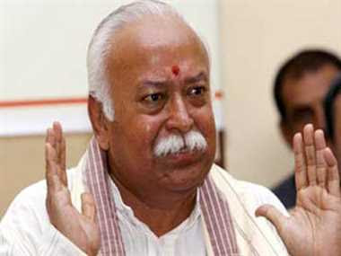 Marriage is a social contract : mohan bhagwat