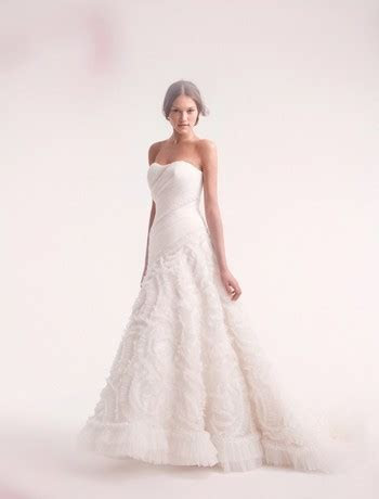 Fashion And Stylish Dresses Blog: Alita Graham Wedding