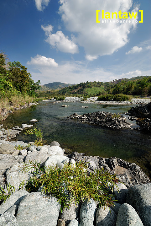 Camiling River