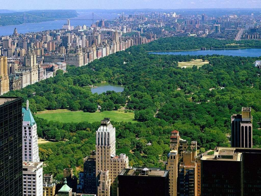 Central Park Ny Wallpaper 1024x768 4681