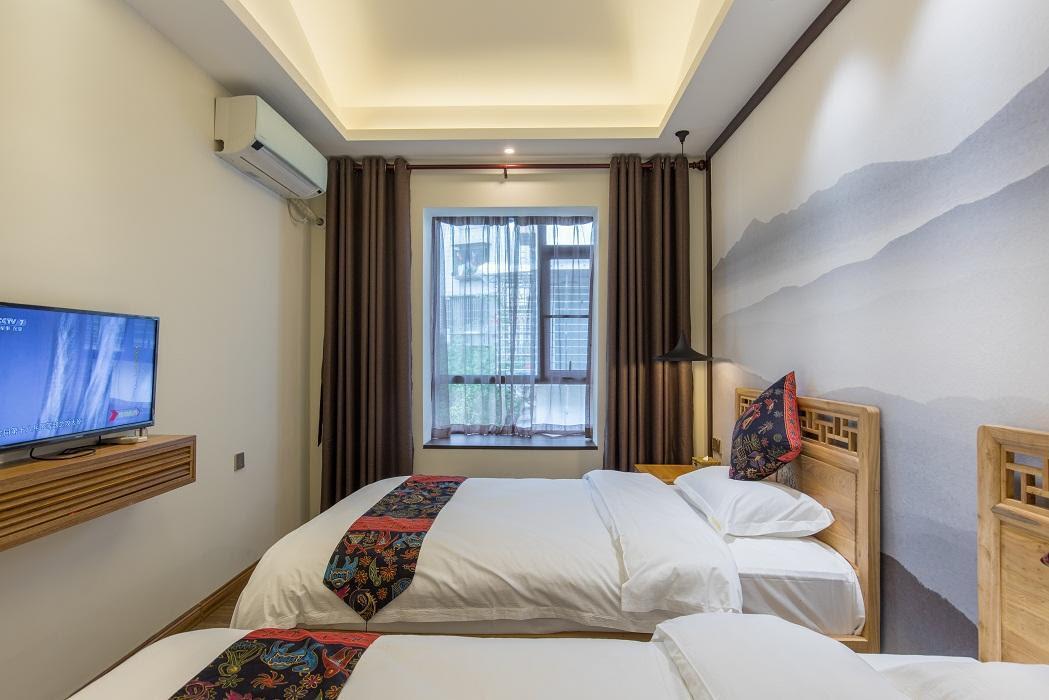 Riverside Inn Guilin Central Reviews