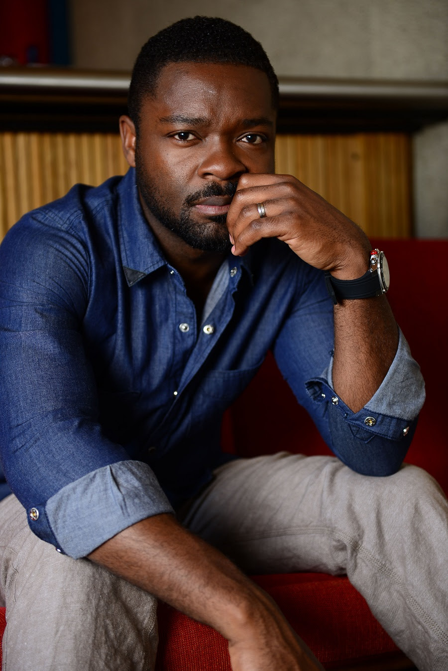 Image result for david oyelowo