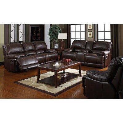 Reclining Living Room Sets | Wayfair - Buy Reclining Living Room