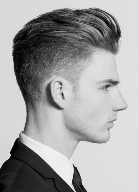 Tagli capelli uomo Autunno Inverno 2016 2016 (Foto) QNM - tagli capelli maschili alla moda