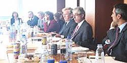Trans-Atlantic Business Dialogue