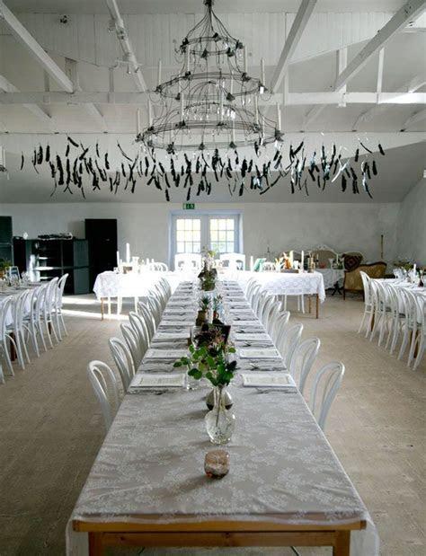 Vintage Swedish Wedding: Karoline   Patric   Wedding deco
