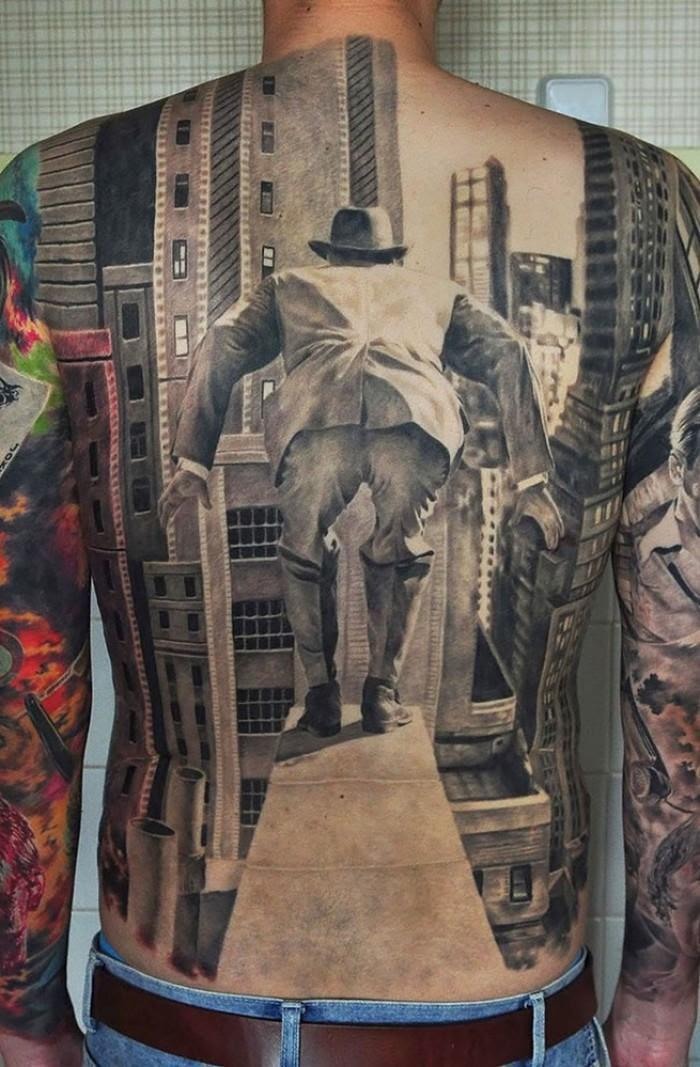 Tattoos 3D (16)