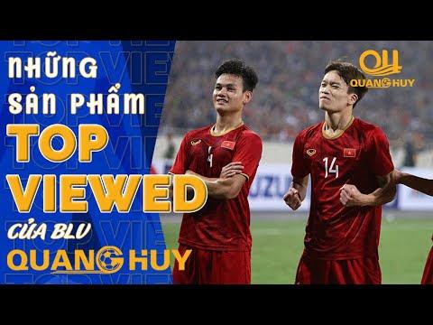 10 phút hay nhất trận đấu U23 Việt Nam - U23 Thái Lan