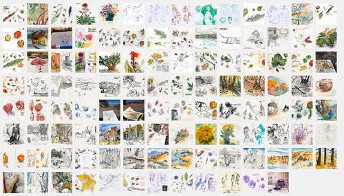 Sketchbook #77 by apple-pine