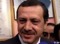Başbakan Recep Tayyip Erdogan
