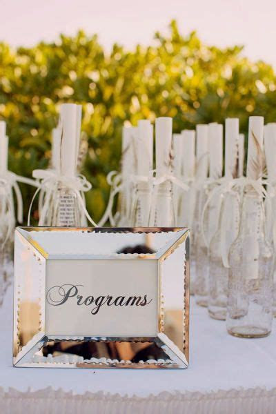 36 best images about Wedding programs on Pinterest