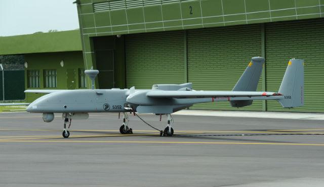 """Resultado de imagen para UAV """"Caçador"""