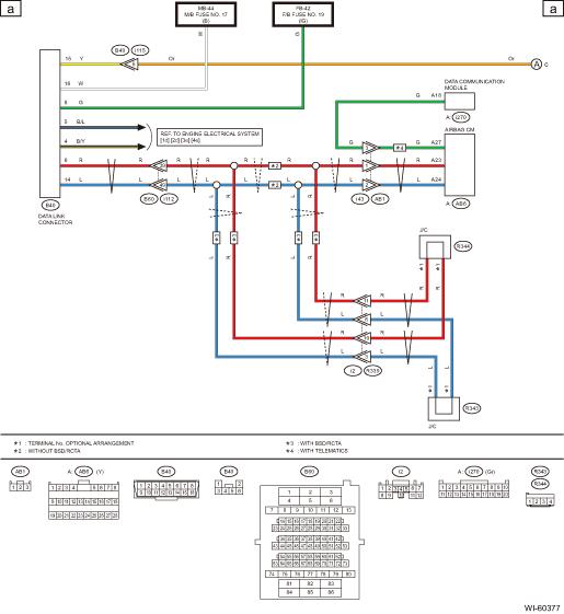 05 Bmw Z4 Airbag Wiring Diagram Wiring Diagrams Disk Metal Disk Metal Alcuoredeldiabete It