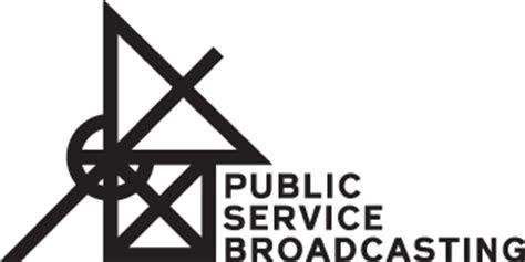 public service broadcasting announce october uk