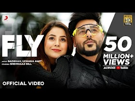FLY BY BADSHAH MP3 DOWNLOAD