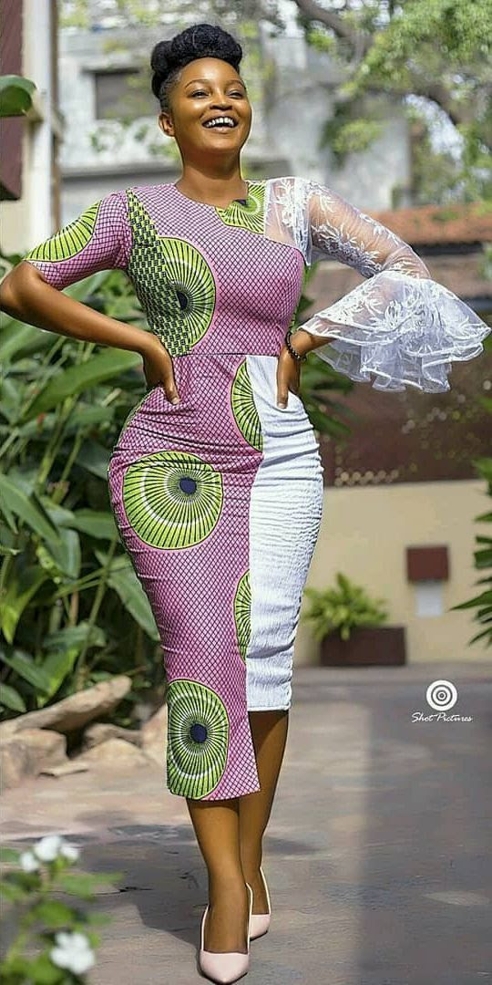 9jaflaver Ladies Fashion Book!! Sunday Look (Photos)