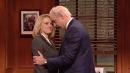 SNL Gives Joe Biden Sensitivity Training: 'Let's Hug It Out, America!'