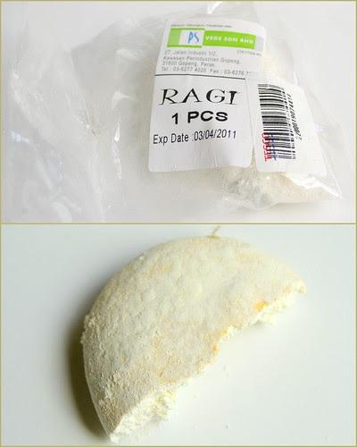 Tapai Yeast