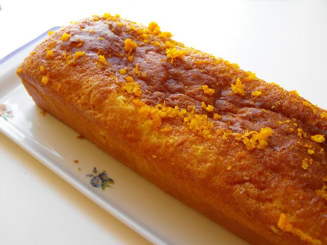 Babá de laranja