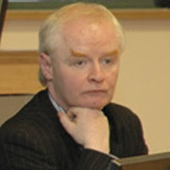 Michael Clancy - Director of Law Reform - Law Society of Scotland