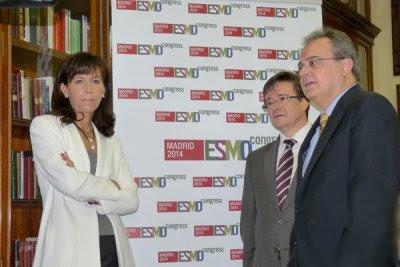 congreso europeo onc