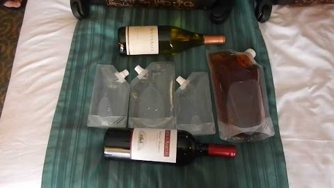 Best Way To Smuggle Alcohol On Carnival Cruise