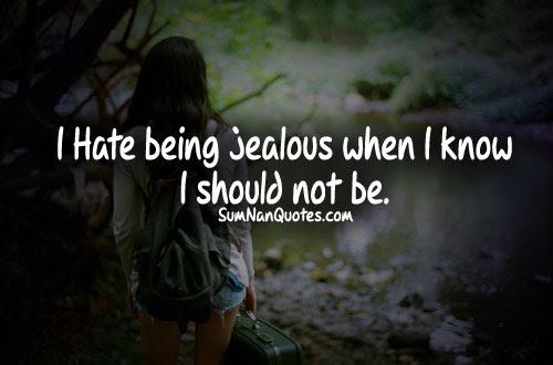 alone, beautiful, quote, girl, jealous, garden, pretty, love